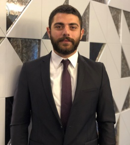 Ahmet Samet Turan