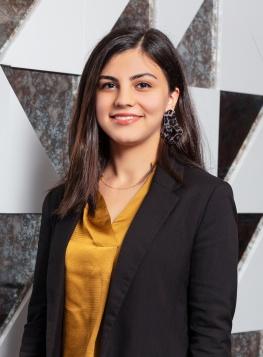 Azra Nagehan Atalan
